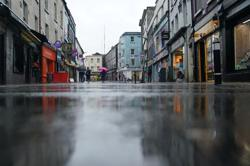 Ireland moves to highest level of COVID-19 restrictions