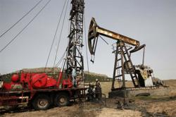 Oil price dips after OPEC+ meeting as Libyan supply boost weighs