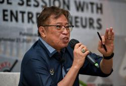Sarawak goes green with sago