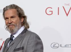 Actor Jeff Bridges diagnosed with cancer