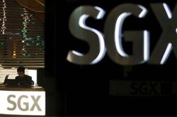 Singapore economic reopening failing to lift equities