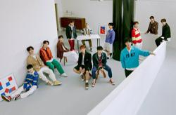 'Semicolon' review: Seventeen offers some comfort pop in troubling times