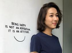 HK actress Linda Chung says her latest TV serial may be her last