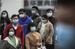 Chinese mainland reports 19 new imported Covid-19 cases; zero local cases