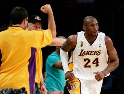 NBA: Kobe's 2008 MVP jersey to be displayed at Smithsonian museum