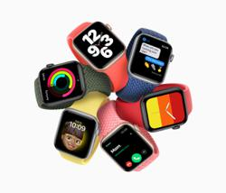 Apple Watch SE overheating cases reported in South Korea