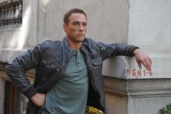 Jean-Claude Van Damme saves life of puppy in fake passport row