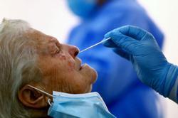 Madrid region considering curfew to fight new coronavirus wave