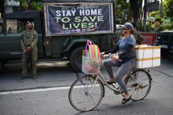 WHO: Enforce quarantine to crush the Covid-19 pandemic