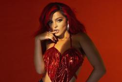 Singer Bebe Rexha admits she is the jealous type