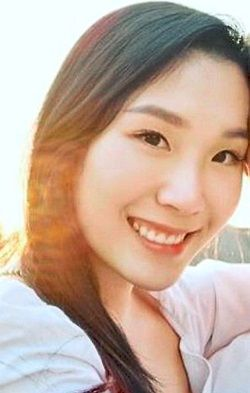 Tragic case: Siew was rushed to hospital after experiencing  convulsions during the procedure but she died that evening.