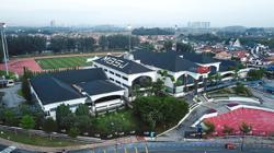 Subang Jaya now a city