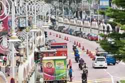 Little India anniversary celebration called off