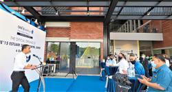 Sports centre opens in Iskandar Puteri