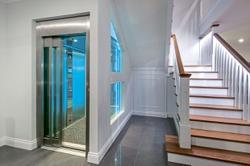Stylish, customisable lifts