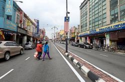 Melaka cancels Deepavali carnival