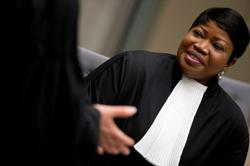 Exclusive: Process to elect ICC war crimes prosecutor stalls amid U.S. sanctions