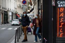 France again sees more than 20,000 coronavirus infections in a day