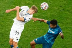 Club Brugge stun wasteful Zenit with late winner