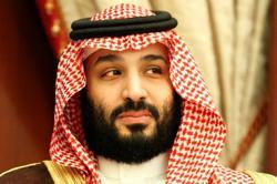 Fiancee of Khashoggi, human rights group sue Saudi crown prince in U.S.