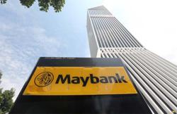 Kenanga lowers price target on Maybank post earnings revision