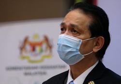 Selangor sees spike in cases