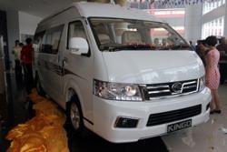 How will Tan Chong's microbus fare?