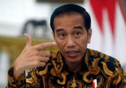 Jokowi pursues his agenda but popularity is dropping: Jakarta Post