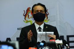 Health DG: Nearly 70% of Covid-19 cases in Selangor are local transmissions