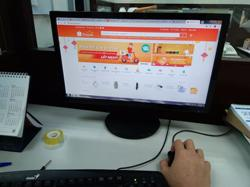 Vietnam's e-commerce forecast to grow 20 per cent in Q4