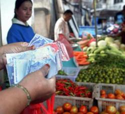 Malaysia's September inflation down 1.4 per cent