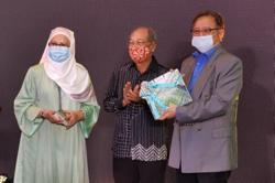 Sarawak to allocate RM250mil for state archive system