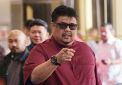 Probe into fake sexual assault allegations against Melaka Speaker ongoing