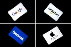 Tech spent millions lobbying amid antitrust assault, CEO hearing