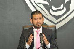 JDT records RM35mil in losses due to Covid-19 this year