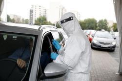 Poland's total coronavirus cases top 200,000