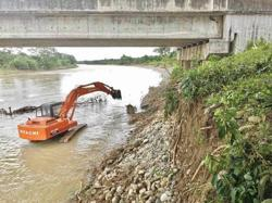Bridge at Kota Belud's Kampung Piasau safe to use, assures Bung Moktar