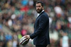 Rugby Union - Ireland team to meet Italy in Six Nations