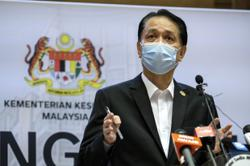 Health DG: Challenge in admitting asymptomatic, mildly symptomatic Covid-19 patients to hospital in Sabah