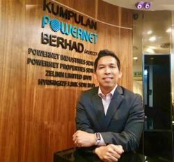 KPower buys 51% stake in logistic firm Chemtrax