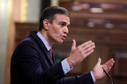 Set to fail, Spanish no-confidence vote shows divisions among right