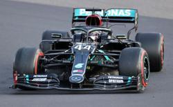Hamilton and Mercedes can break records in Portugal