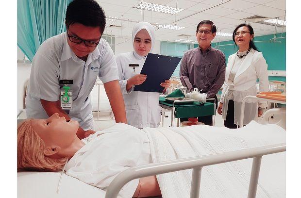 Global nursing career choice
