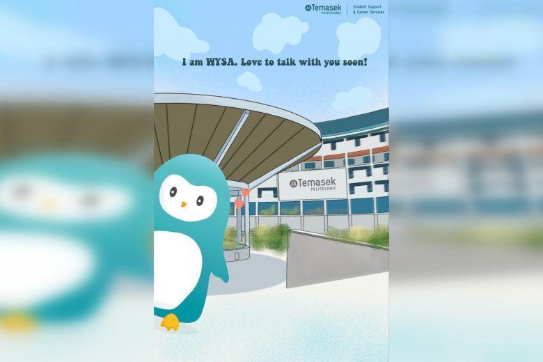 New 'emotionally intelligent' chatbot to help Singaporeans destress