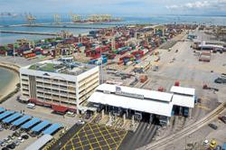 Penang Port on the rebound