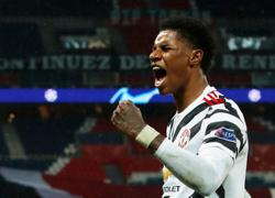 Rashford to fight on after MPs reject free school meals campaign