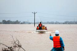 Flood death toll rises to 111