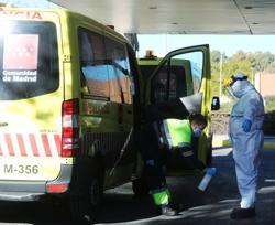 'Terrible situation': Spain first European nation to top 1 million COVID-19 cases