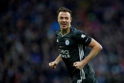 Evans keen to extend Leicester contract