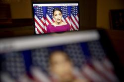 Alexandria Ocasio-Cortez's 'Among Us' Twitch stream promotes voting to 435,000 viewers